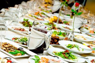 Кафе-столовая МАСТЕР ВКУСА: проводим свадьбы, юбилеи, корпоративы, банкеты, поминальные обеды