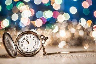 Как успевать больше в новом году