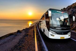 Автобусные туры по Уралу и России на 2020 год от BALEX-TUR