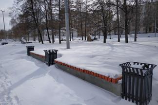 Власти Екатеринбурга потратят 2 млн рублей на проектирование фонтана на Уралмаше