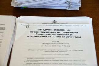 Административная комиссия: напоминаем о наиболее распространенных правонарушениях