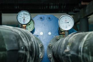 Запуск тепла – на личном контроле главы Администрации района Романа Кравченко
