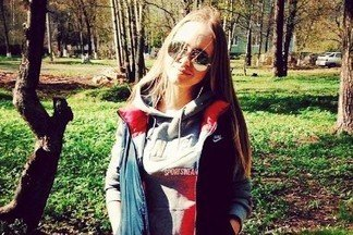 Участница №14: Дарья Пираткина
