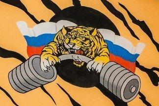 """Суперскидки в тренажёрном зале """"Золотой Тигр"""""""