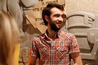 Артем Санин: «Основная задумка - познакомить людей с театром и заинтересовать их этим видом искусства»