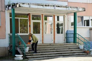 Ремонт дошкольных учреждений в Орджоникидзевском районе: начаты работы в детском саду № 134