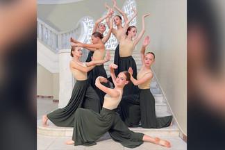Воспитанники и хореографы Детской школы искусств №5 выступили на телеканале «Культура»