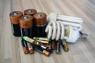 Внимание: 21 февраля будет работать пункт приема опасных отходов!