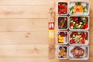 Столовая МАСТЕР ВКУСА: организуем доставку обедов