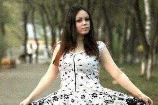 Участница №58: Куприкова Юлия