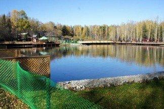 Дышим свежим воздухом: обзор парков и скверов в Орджоникидзевском районе