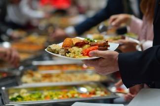 Скидки на обеды в столовой СЛАВЯНСКИЙ БАЗАР