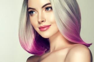 Хотите крутое окрашивание волос? Записывайтесь в салон ШАРМ'ЭЛЬ