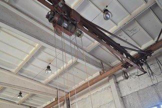 Арендуем складское помещение от 50 до 100м