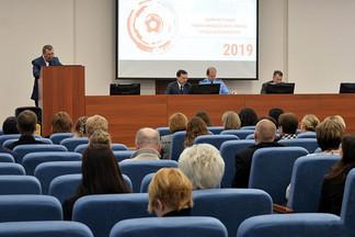 Обеспечение безопасного детства: проведено расширенное заседание комиссии по делам несовершеннолетних