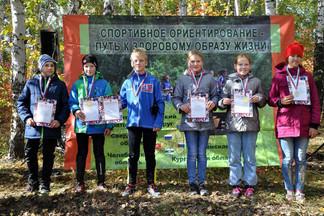 Спортсмены клуба «Тропа» стали победителями региональных соревнований по спортивному ориентированию бегом