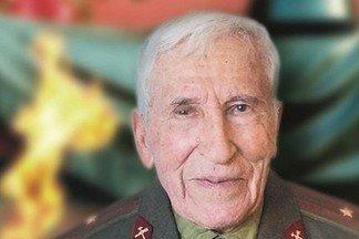Фёдор Забудько: «Возраст – не помеха, я и сегодня, в 97 лет, продолжаю регулярно делать зарядку!»