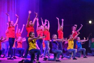 Центр «Созвездие» отметил большим концертом столетие дополнительного образования в России