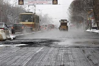 В Екатеринбурге отремонтируют 16 улиц (список)