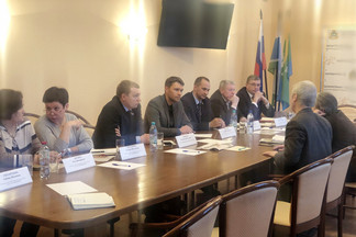 Роман Кравченко и депутаты Екатеринбургской городской Думы провели совместный прием граждан