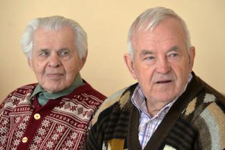 Спортивные площадки и корты: в Администрации прошла встреча с ветеранами спорта Орджоникидзевского района