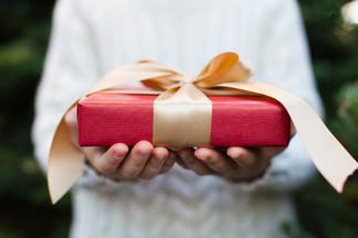 Подарки для близких на любой праздник в магазине МИР ЗДОРОВЬЯ