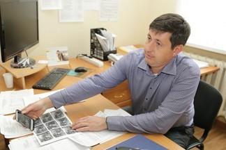 Алексей Беззуб: «Из-за нехватки полномочий у квартальных эффективность работы снижена на 40-60 процентов»
