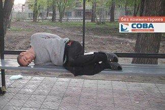 На Космонавтов пьяный гражданин украл из киоска 15 плиток шоколада