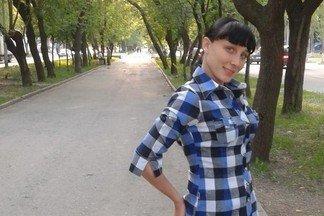 Участница №45: Анастасия Видюлина