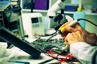 Ремонт техники в авторизованном сервисном центре FIXIT SERVICE