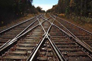 Как это сделать, если поезд не останавливается?