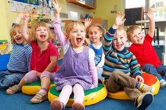 Детский сад № 151 АКАДЕМИЯ ДЕТСТВА работает с 2009 года