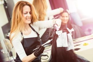 Салон красоты АРАБИКА: хочешь изменить жизнь? Начни с цвета волос.