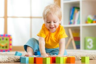 Развивающие занятия для малышей в АКАДЕМИИ ТАЛАНТОВ