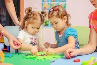 Развивающие занятия в детском саду АКАДЕМИЯ ДЕТСТВА