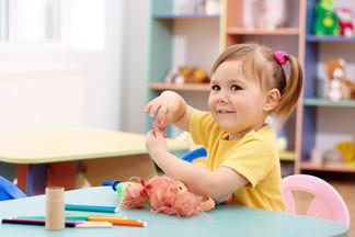 В детском саду АКАДЕМИЯ ДЕТСТВА действует новогодняя скидка