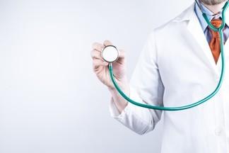 ВАШ ТЕРАПЕВТ: кабинет врача на Ильича