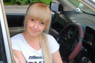 Участница №27: Елена Литвинова