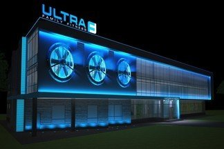 В фитнес-центр премиум формата Ultra Family Fitness требуется повар
