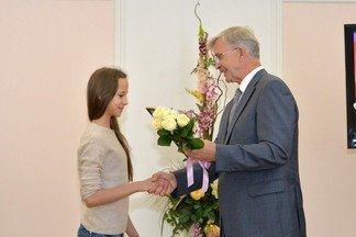Представь свой проект на премию главы Администрации города Екатеринбурга