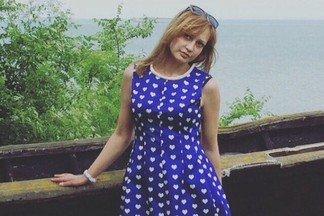 Участница №48: Ваганова Анастасия