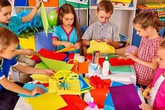 Рассказываем о развивающих занятиях для детей в центрах и детских садах