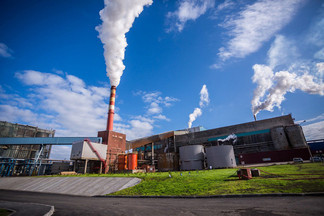 Уральский турбинный завод поставит паровую турбину для одного из ведущих лесохимических предприятий