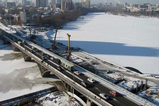 В Екатеринбурге готовятся изменить границы между районами
