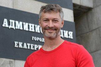 Евгений Ройзман: «Все мое детство прошло под знаком Белой Башни!»