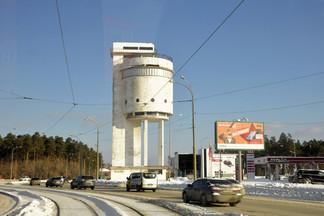 Проведен объезд района: в центре внимания – общественные организации... и Белая башня!