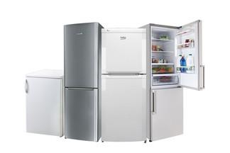 Новое поступление холодильников и морозильных камер в комиссионном магазине БЫТТЕХ