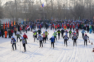 «Лыжня России – 2019» будет проведена 9 февраля: в Орджоникидзевском подготовлены две площадки