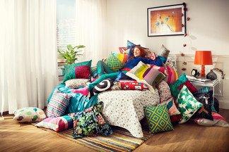 Как выбрать подушку, на которой будет комфортно спать