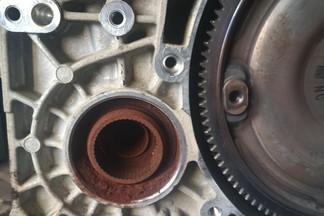 МУФТЫ 4WD KIA, HYUNDAI: производим ремонт шлицевых